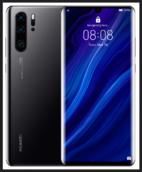 Смартфон Huawei P30 Pro 8/256GB Dual Sim Black
