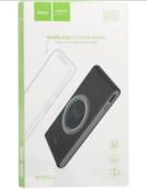 PowerBank Hoco B32 (Wireless Charger) (8000mAh)